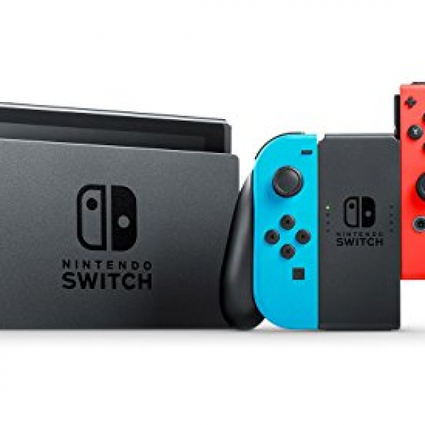 Red Roof Inn: Win a Nintendo Switch Game Console and a VIP Stay