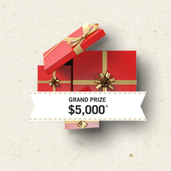 Last Day! Folgers: Win $5,000, a Keurig and more