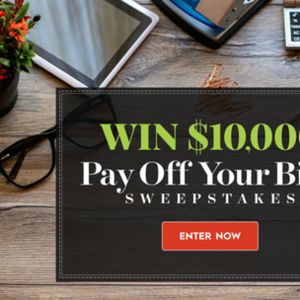Better Homes and Gardens: Win $10,000