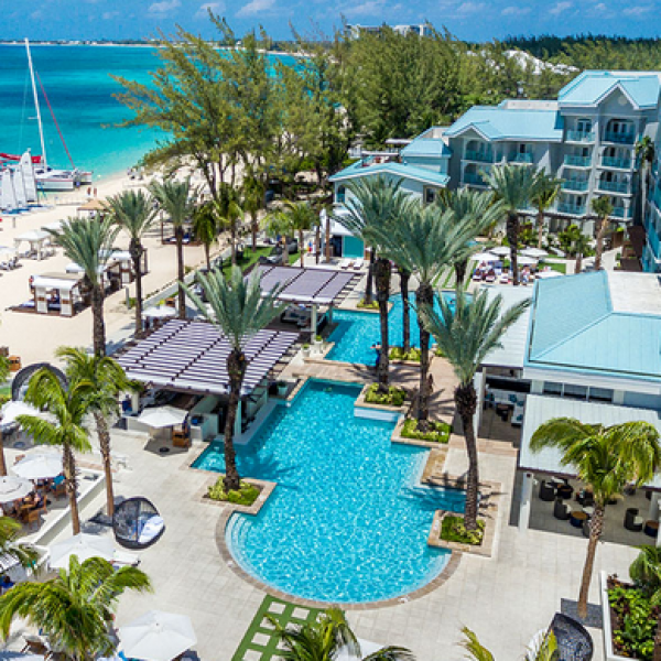 Good Housekeeping: Win a Cayman Islands Getaway