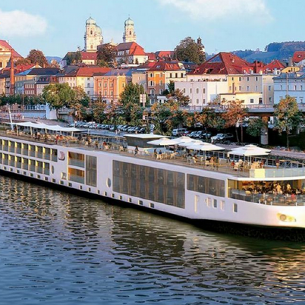 Viking Cruises: Win a 15 Day Cruise in a Penthouse Suite