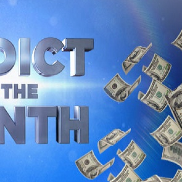 Investigation Discovery: Win $1,000 Visa Gift Card
