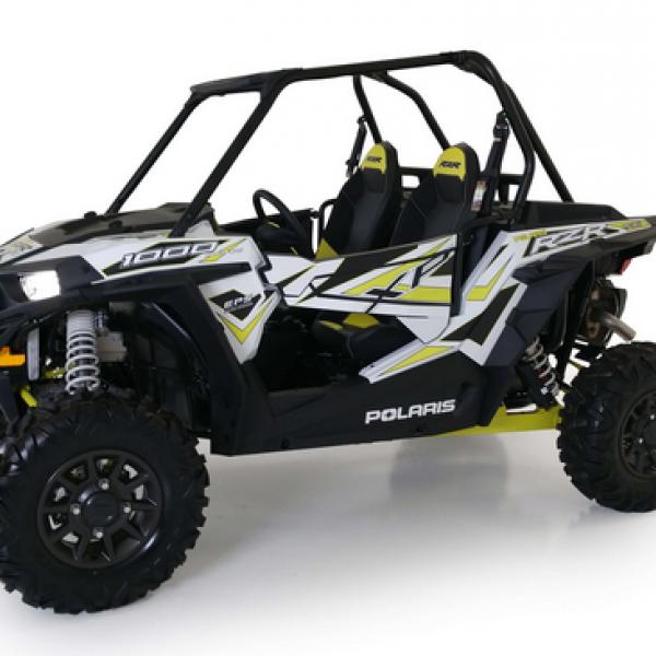 Polaris: Win a 2019 Polaris RZR Utility Vehicle worth $32,000