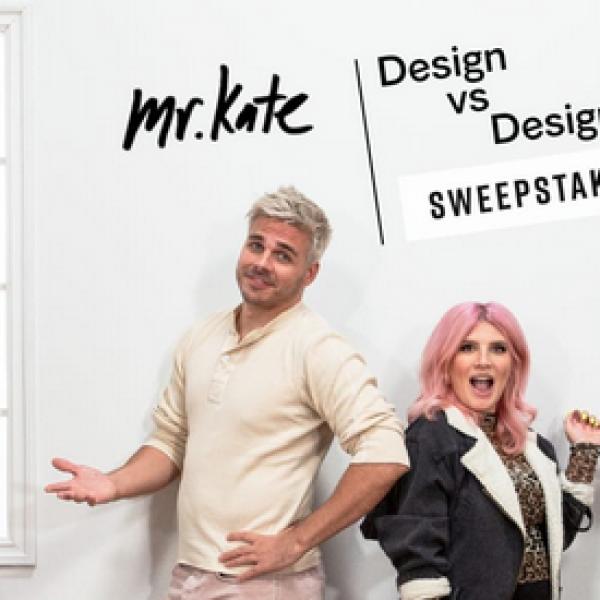 Ashley Homestore: Win a $5,000 Room Makeover