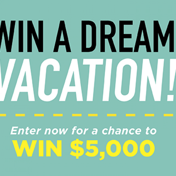 Midwest Living: Win $5,000 to spend as you please