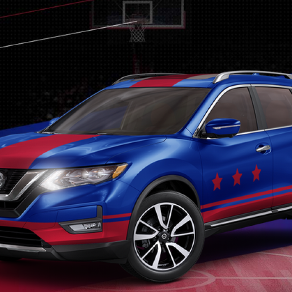 Nissan: Win a 2019 Nissan Rogue SL, $5,000 and more