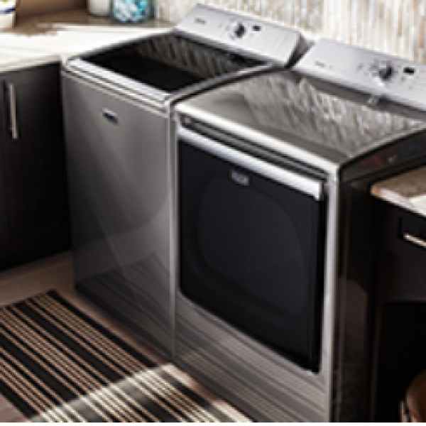 Expired! Good Housekeeping: Win a Maytag Washer and Dryer
