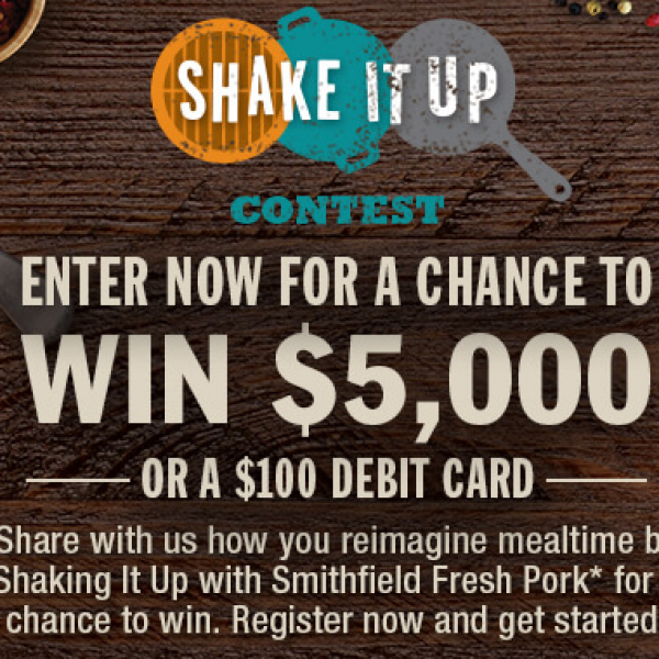 Smithfield: Win $5,000 and more