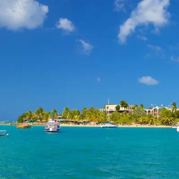 Bianco Smile: Win a Trip to St. Croix in the U.S. Virgin Islands