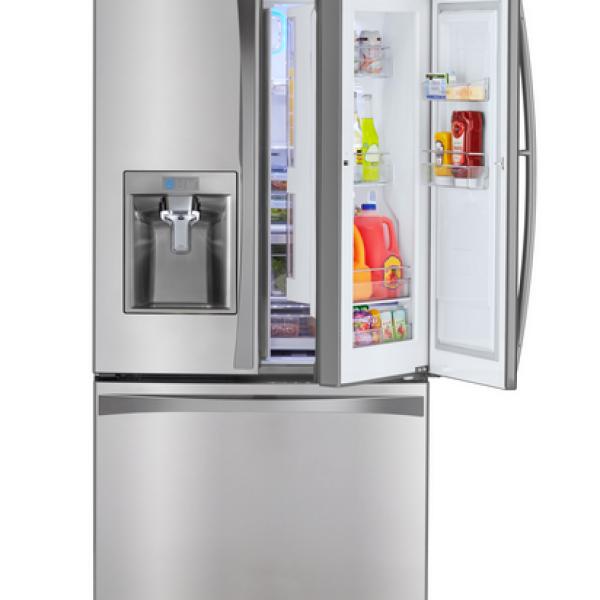 Bob Vila: Win a Kenmore Elite 28.5 Cubic Feet French Door Refrigerator