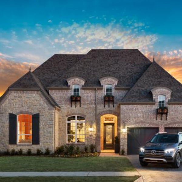 HGTV: Win a Smart Home, $100,000, and a Mercedes Benz MY20 GLE