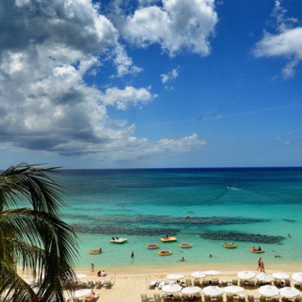 Southwest Vacations: Win a four-night trip for two Grand Cayman