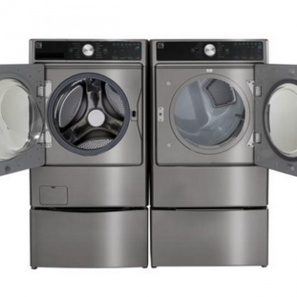 Expired! Bob Vila: Win an Energy Star Kenmore Washer and Dryer Set