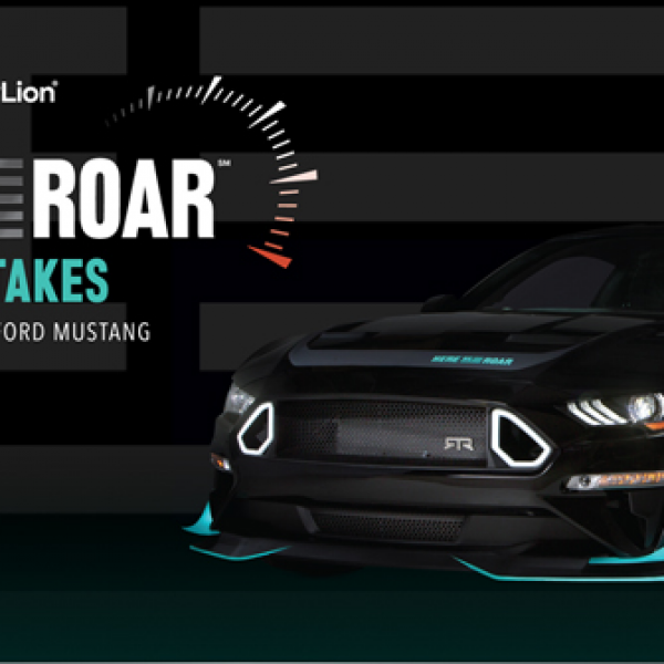 MoneyLion: Win a 2019 Ford Mustang, a Trip to Miami and More