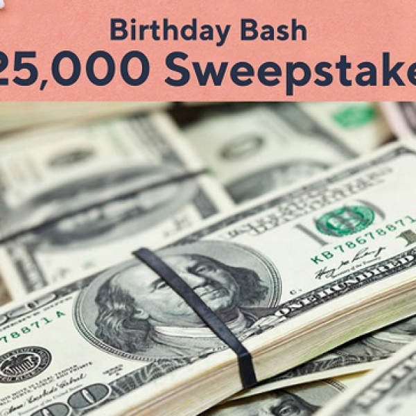 QVC: Win $25,000 and more