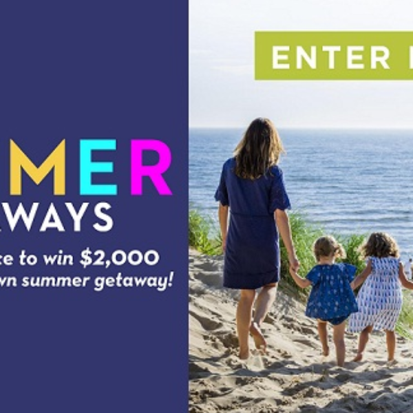 Midwest Living: Win $2,000