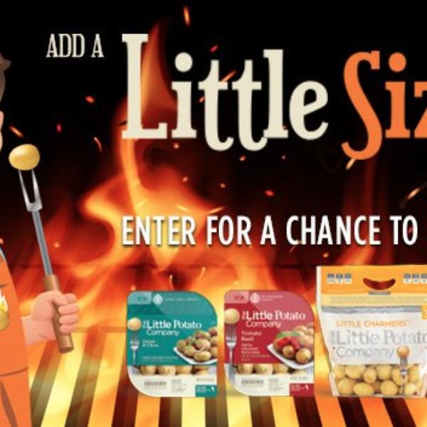 Little Potato Company: Win $5,000