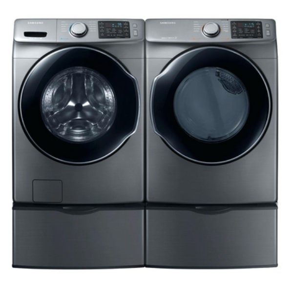 Good Housekeeping: Win a Maytag Washer and Dryer Set