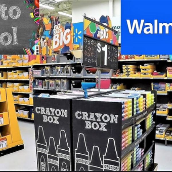 Walmart: Win $50,000 and more!
