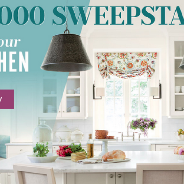 Southern Living: Win $20,000