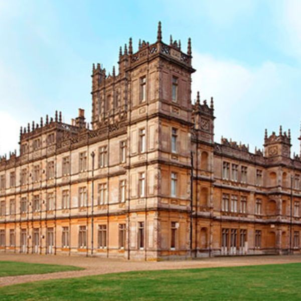 Viking Cruises: Win a Trip for 2 to France & England to visit the filming locations of Downton Abbey