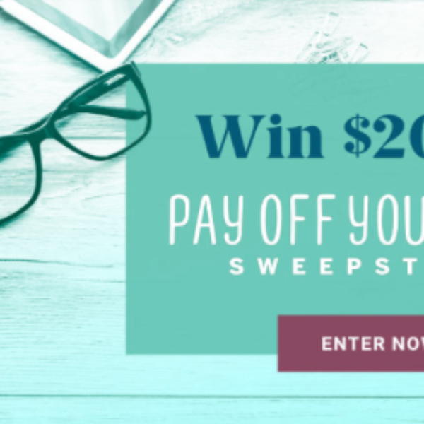 Expired! Health.com: Win $20,000 to Pay Off Bills