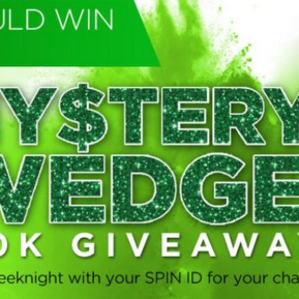 Wheel of Fortune: Win $10,000