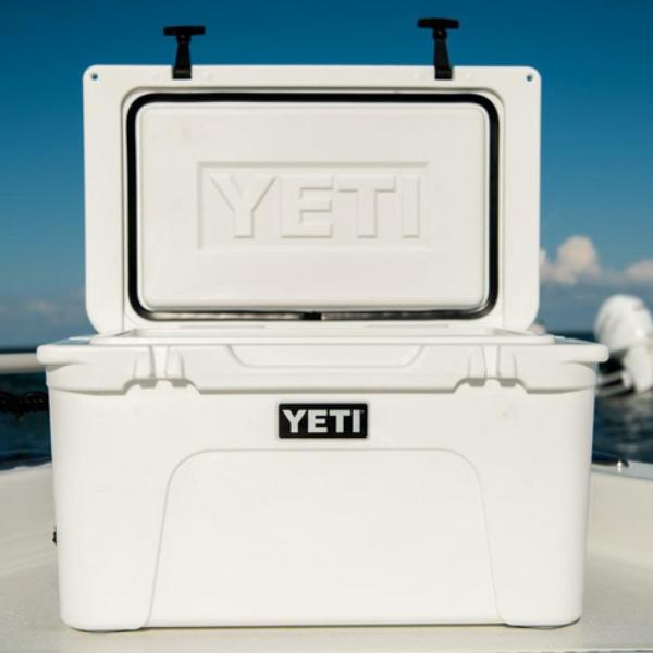 Jameson: Win 1 of 61 YETI Tundra Coolers