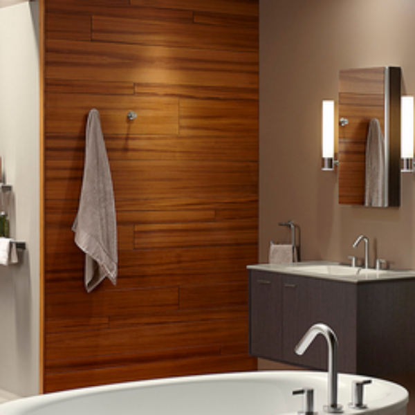 Kohler: Win a $20,000 Bathroom Makeover