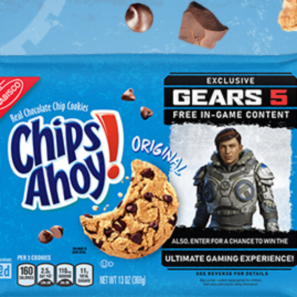 Chips Ahoy: Win an XBOX One X from Family Dollar