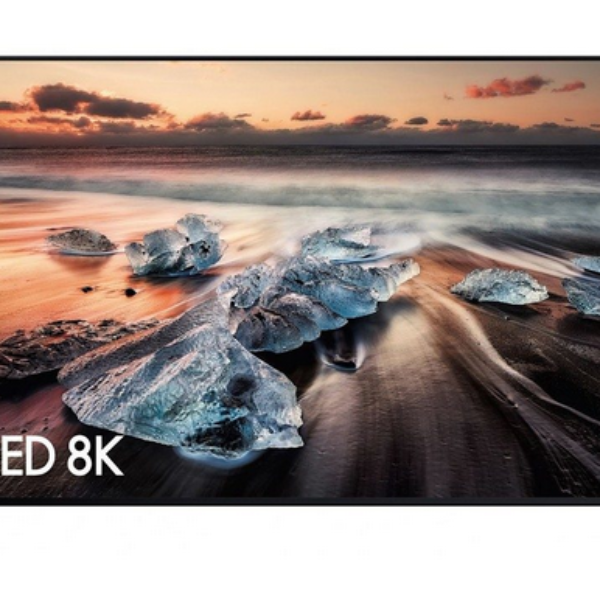 "Sprint: Win a Samsung 65"" QLED TV"