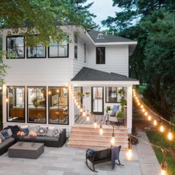 HGTV: Win the Urban Oasis 2019 Home valued at $716,000