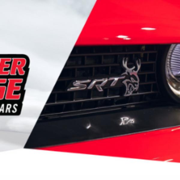 Dodge: Win a Special Edition 2019 Dodge ChallengerSRT Hellcat Redeye