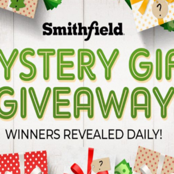 Smithfield: Win $10,000, Weber Grill, Yeti Cooler and more