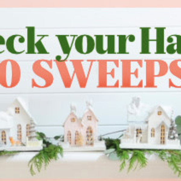 Expired! Southern Living Deck Your Halls: Win $20,000