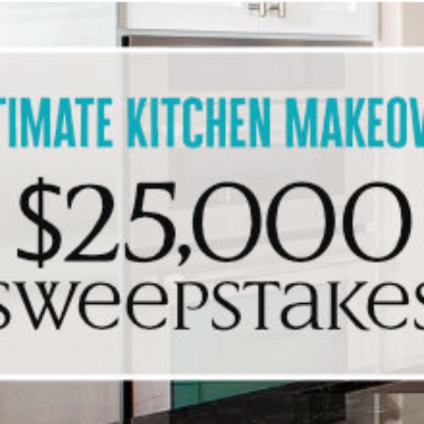 Expired! Eating Well: Win $25,000