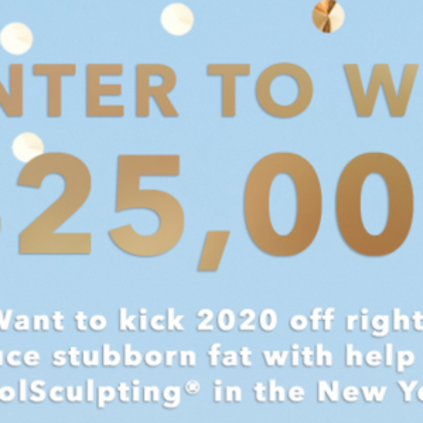 ZELTIQ Take Your Resolution Further: Win $25,000 and more