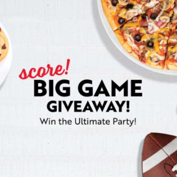 Papa Murphy: Win a $1,000 Visa gift card and free Papa Murphy's Pizza