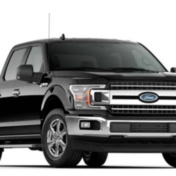 Ford: Win a 2019 Ford F-150 Truck, a Trip to the Super Bowl and a Trip to the  Pro Football Hall of Fame Enshrinement Week