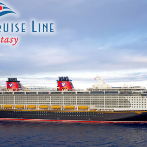 Southwest: Win a Magical 7 night Disney Caribbean Cruise for 4 valued at $16,500