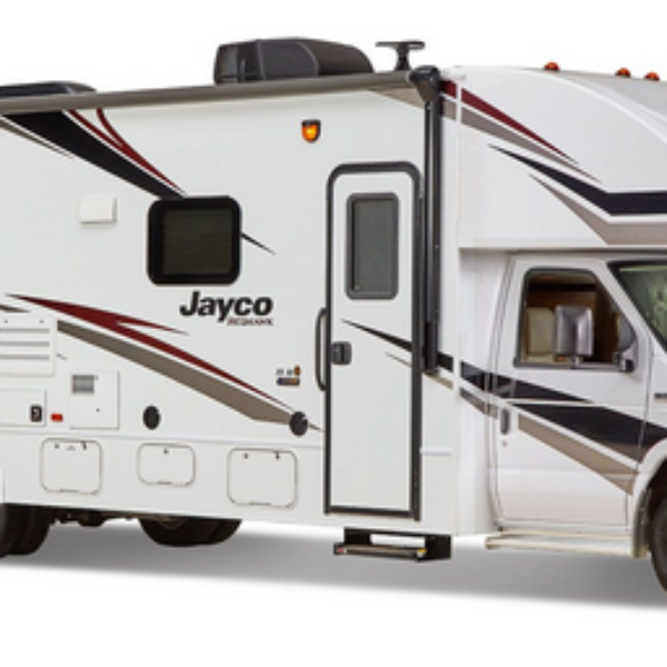 Jayco: Win a 2020 Jayco Redhawk RV valued at over $100,000
