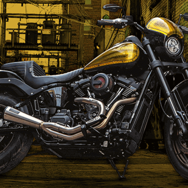 J&P Cycles: Win a 2020 Harley-Davidson Low Rider S Motorcycle