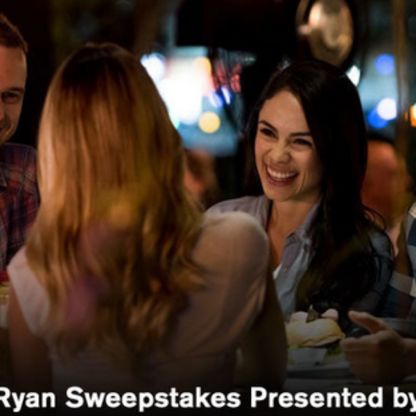 Expired! Ryan Seacrest Night Out: Win $1,000