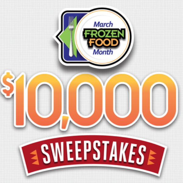 Easy Home Meals: Win a $1,000 grocery store gift card of Your Choice