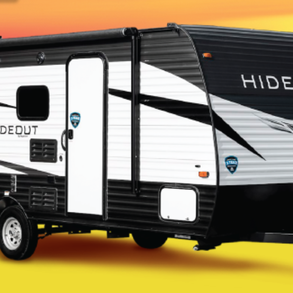 KOA: Win a Keystone Hideout RV, $1,000 cash, and a $500 KOA Gift Card