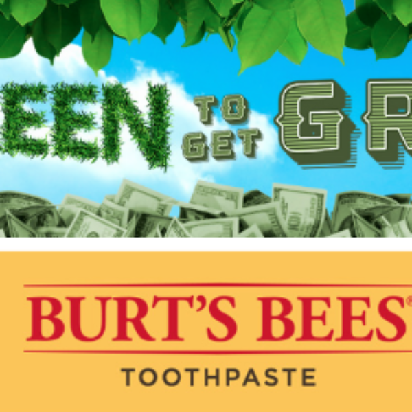 Kelly and Ryan LIVE: Win $5,000 and a year's supply of Burt's Bees toothpaste