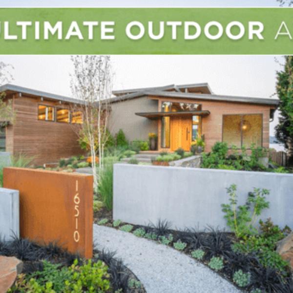 HGTV's Ultimate Outdoor: Win $5,000