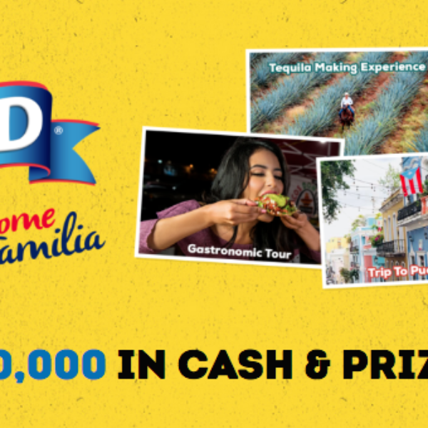 FUD Lent Sweepstakes: Win $5,000 or Free Food