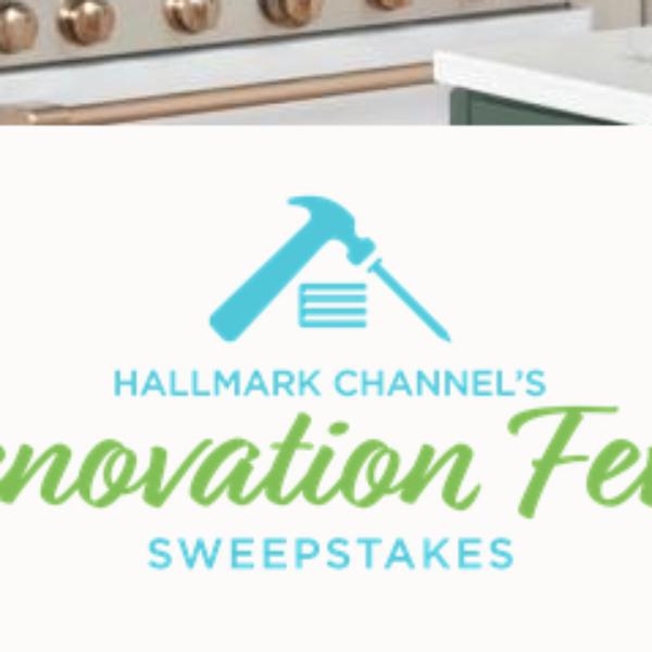 Hallmark Channel Renovation Fever: Win $50,000