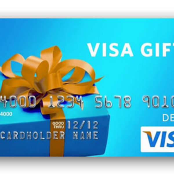 Expired! VRBO: Win 1 of 5 $1,000 Visa Gift Cards